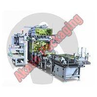 Multi Track Packaging Machine (AP-1200P)