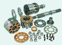 Hydraulic Excavators Parts