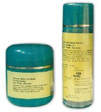 Herbal Hair Wash Shampoo