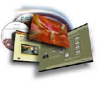 CD Presentations Service