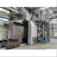 Heavy Fabrication Machines
