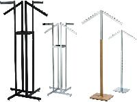 Stainless Steel Display System