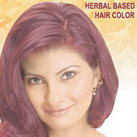 Herbal Henna Color