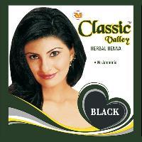 Herbal Black Henna (classic Valley)
