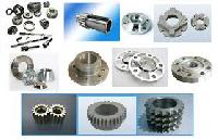 Fabrication Parts