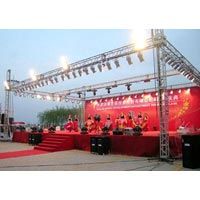 Lighting Truss Manufacturers Suppliers Amp Exporters In India
