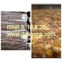 Natural Raw Rubber (ISNR)
