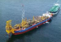 Offshore Support Service