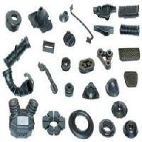 Plastic Automobiles Components