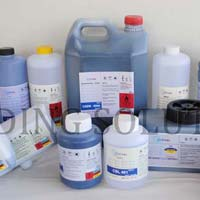 Industrial Inkjet Printer Consumable