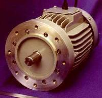 Torque Geared Motor