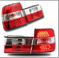 Auto Tail Light