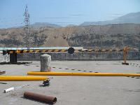 Electrical Lifting  Barrier