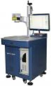 Fiber Series Laser Marking Machine