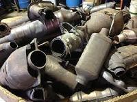 Catalytic Converter Scrap