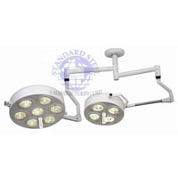 7+4 Reflector Celling OT Light