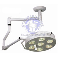 7 Reflector Celling OT Light