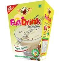 Kesar Elaichi Milkshake Powder