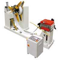 Numerical Control Shearing Machine