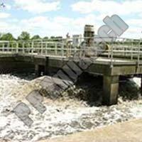 River Surface Aerator