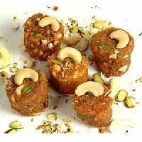 Dry Fruit Sweets
