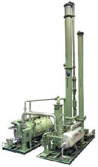 Flue Gas Recovery System