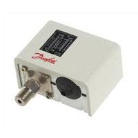 Pressure Control Switch
