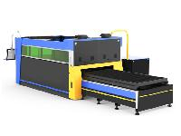 Large Platform Cutting Machine