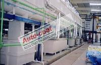 Spray Pretreatment System