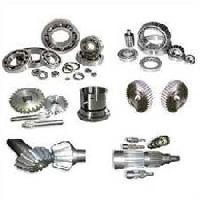 Gears & Pulleys