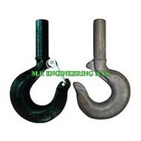 Forged Shank Hooks
