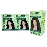 Newmoon Noni Black Hair Magic Shampoo