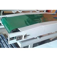 Automatic Belt Conveyor System