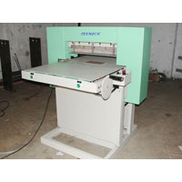 Fabric Sample Cutting Machine