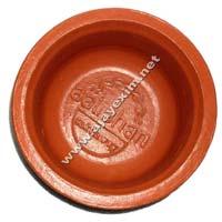 Logo On Inside Biryani Pot