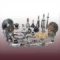 3 Wheeler Spare Parts
