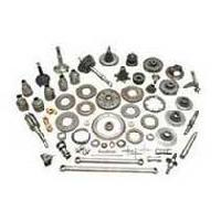 Automotive Gear Parts