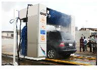 car wash machine manufacturers