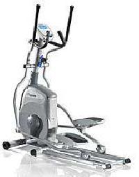 nautilus exercise machine