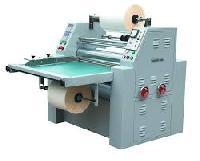 lamination machine paper