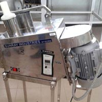 Fish Processing Machine