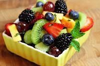 Fruit Dishes