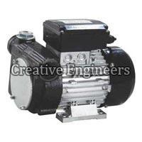 DC-AC Diesel Transfer Pump