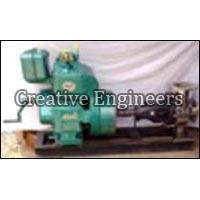Ss Centrifugal Back Pull Out Engine Driven Coupled Pump For..