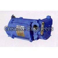 DC Powered Fuel Pump