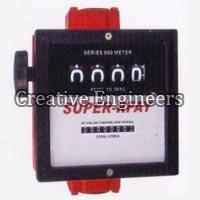 Diaphragm Diesel Meters