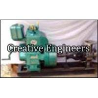 Ss Centrifugal Back Pull Out Engine Driven Coupled Pump for Power Station