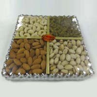 Dry Fruits Swaroski