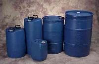 Storage Drums