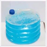 Hospital Ultrasound Jelly